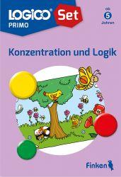LOGICO PRIMO Konzentration und Logik