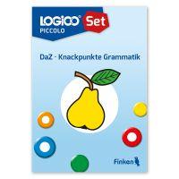 LOGICO PICCOLO DaZ Knackpunkte Grammatik