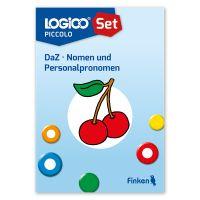 LOGICO PICCOLO DaZ Nomen und Personalpronomen