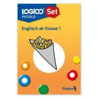 LOGICO PICCOLO Englisch ab Klasse 1