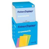 FinkenTrainer Grammatik