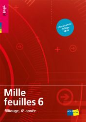Mille feuilles 6