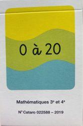 Mathématiques 3H + 4H