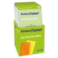 FinkenTrainer Rechtschreiben