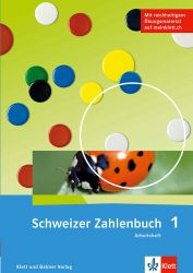 Schweizer Zahlenbuch 1, Weiterentwicklung