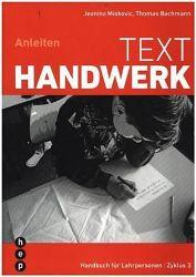 Texthandwerk Anleiten
