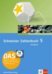 Schweizer Zahlenbuch 5, Weiterentwicklung 2017