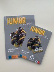 Junior 7H