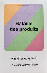 Mathématiques 5e-6e