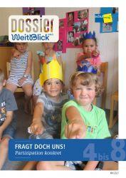 Dossier WeitBlick NMG: FRAGT DOCH UNS!