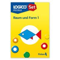 LOGICO PICCOLO Raum und Form 1