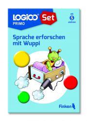 LOGICO PRIMO Sprache erforschen mit Wuppi