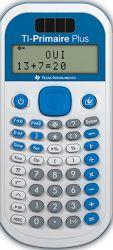Calculatrice Texas TI-Primaire version française