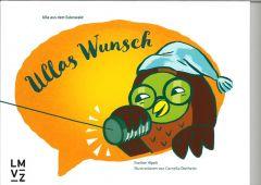 Ulla aus dem Eulenwald