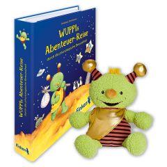 WUPPIs Abenteuer-Reise