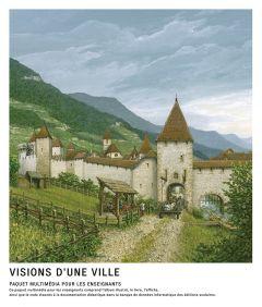 VISIONS D'UNE VILLE
