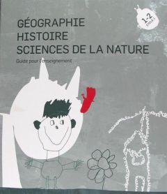 GÉOGRAPHIE, HISTOIRE, SCIENCES DE LA NATURE
