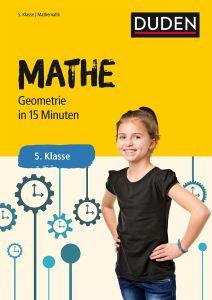 Duden Mathe in 15 Minuten