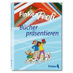 FinkenProfi Bücher präsentieren