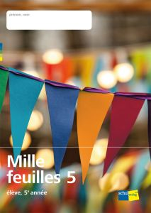 Mille feuilles 5