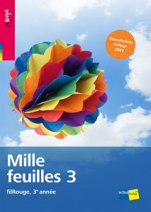 Mille feuilles 3