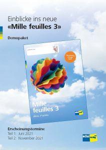 Mille feuilles 3 – Demopaket zur Auflage 2021