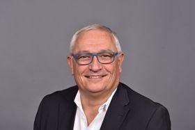 Bernhard Kobel